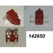 142650 ON-OFF SWITCH (DOUBLE POLE) зам.096884