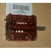 044985 ELECTRIC OVEN/GRILL SWITCH, EGO 46.23866.817