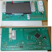 143339 CONTROL LCD EVOII AMD PW ROMS зам.091889/098713/116554