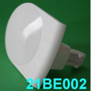 21BE002 Ручка люка BEKO-2605100300, 2605100400, 21BE001, 21BE003