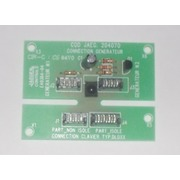 144328 KEYS INFRARED BOARD