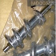 KW658534 Шнек мясорубки Kenwood MG470-520, НЕ оригинал