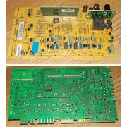 294674 POWER BOARD STRIP NO EEPROM (VDR) 0.18, зам.273917