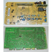 294677 POWER BOARD STRIP NO EPROM (VDR) (RF) L-180mm, зам. 263699, 257723, 143097, 117361 {3}