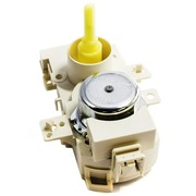 VAL501WH DISHWASHER INLET VALVE 480140102678 C00311096, зам.481228128469, 481010745146  {}